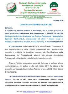 comunicato-sinape-felsa-cisl-certificazione-competenze