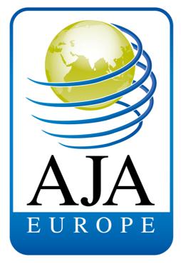 AJA Registrars Europe