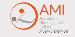 AMI Accademia dei Massaggiatori Italiani